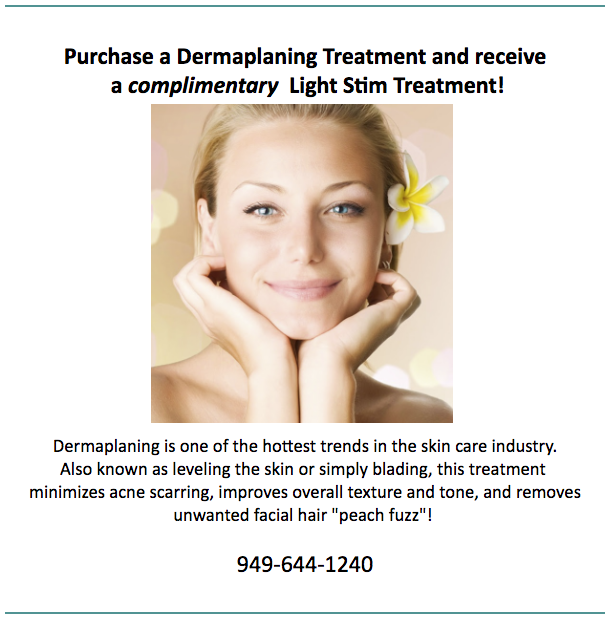 cosmetic surgery specials in newport beach
